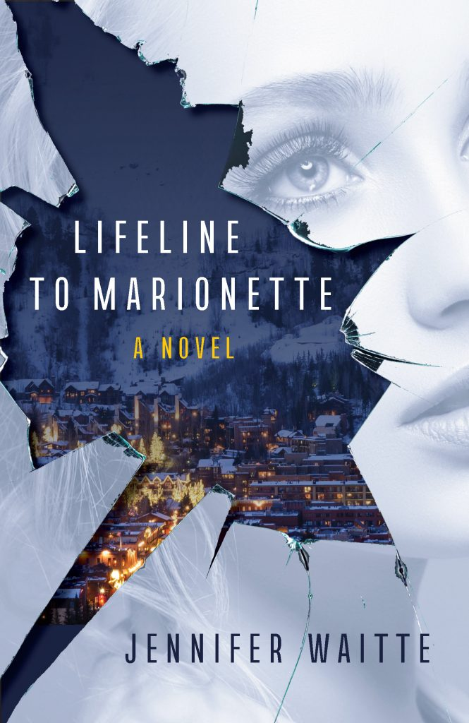 Lifetime to Marionette Novel