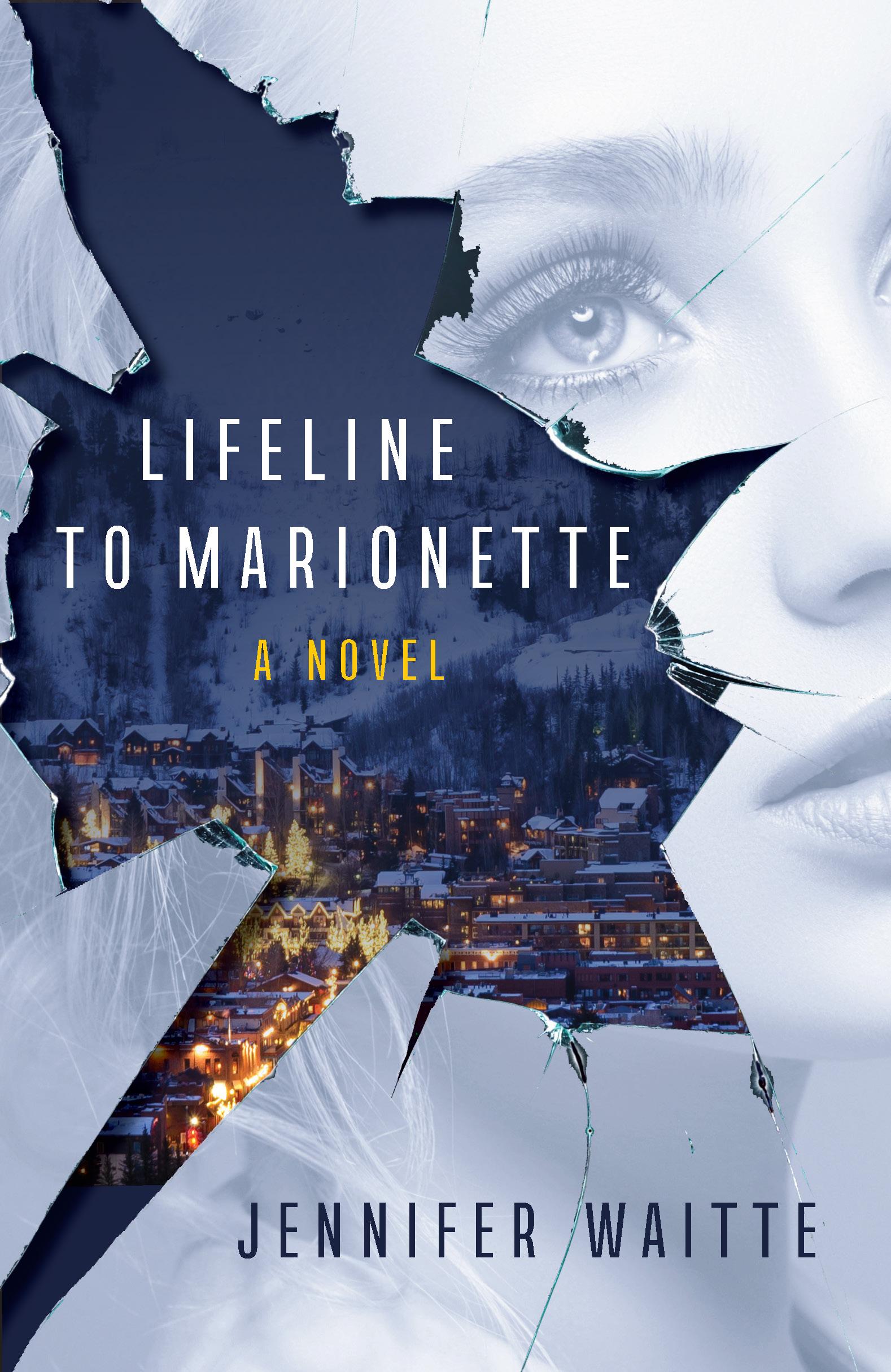 Lifetime to Marionette Novel